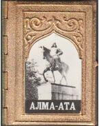 Alma-Ata (orosz)