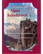 Alpesi kalandozások
