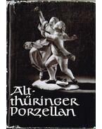 Altthüringer Pozellan