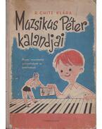 Muzsikus Péter kalandjai