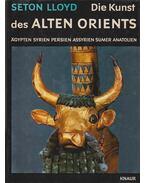 Die Kunst des Alten Orient