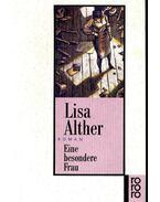 Eine besondere Frau - Alther, Lisa