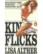 Kinflicks - Alther, Lisa