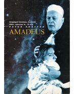 Peter Schaffer: Amadeus - Tiszai Lajos
