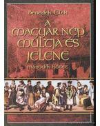 A magyar nép múltja és jelene II. kötet