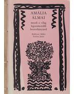 Amália álmai