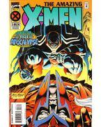 Amazing X-Men Vol. 1 No. 3
