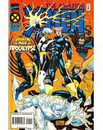 Amazing X-Men Vol. 1 No. 1