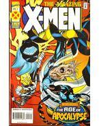 Amazing X-Men Vol. 1 No. 2