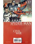 Amazing Spider-Man No. 537