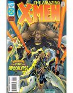 Amazing X-Men Vol. 1 No. 4