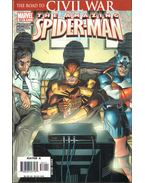 The Amazing Spider-Man No. 531