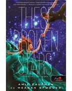 These Broken Stars - Lehullott csillagok - Amie Kaufman, Meagan Spooner
