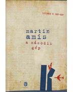 A második gép - Amis, Martin