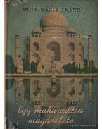 Egy maharadzsa magánélete - Anand, Mulk Radzs