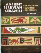 Ancient Peruvian Ceramics