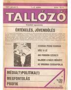 Tallózó 1997. (teljes) - Andai György