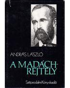 A Madách-rejtély - András László