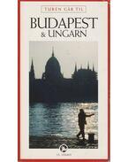 Budapest & Ungarn - Anette Dochweiler