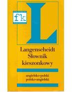 Langenscheidt Slownik kieszonkowy
