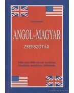 Magyar-angol, angol-magyar zsebszótár