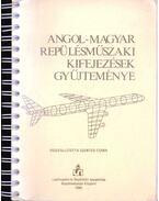 Angol-magyar repülésműszaki kifejezések gyűjteménye