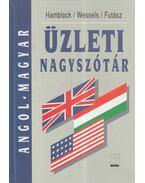 Angol-Magyar üzleti nagyszótár