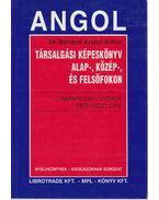 Angol társalgási képeskönyv