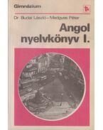 Angol nyelvkönyv I-IV.