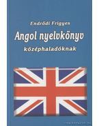 Angol nyelvkönyv középhaladóknak