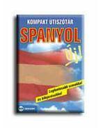 Kompakt útiszótár - Spanyol - Angrisano, Francesca, Mike Hillenbrand