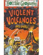 Violent Volcanoes - Anita Ganeri
