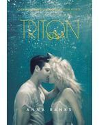 Triton(Szirénia öröksége 2. rész) - Anna Banks