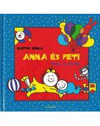 Anna és Peti