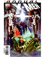 X-Men Annual No. 1