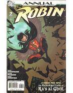 Robin Annual 7.