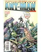 The Irredeemable Ant-Man No. 1