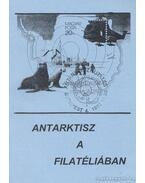 Antarktisz a filatéliában