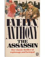 The Assassin - Anthony, Evelyn