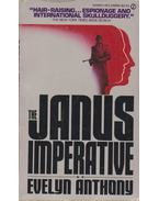 The Janus Imperative - Anthony, Evelyn