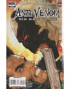 Amazing Spider-Man Presents: Anti-Venom - New Ways to Live No. 2.
