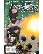 Amazing Spider-Man Presents: Anti-Venom - New Ways to Live No. 3
