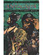 Klán regények - Antológia