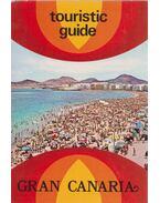Touristic Guide of Gran Canaria - Antonio Cardona Sosa