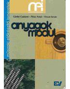 Anyagok modul