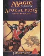 Apokalipszis - J. Robert King