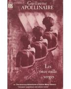 Les onze mille verges or The Amorous Adventures of Prince Mony Vibescu - Apollinaire, Guillaume