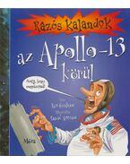 Rázós kalandok az Apolo-13 körül