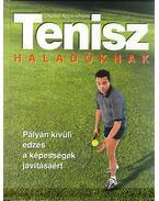 Tenisz haladóknak - APPLEWHAITE, CHARLES