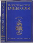 Emlékirataim (1926)